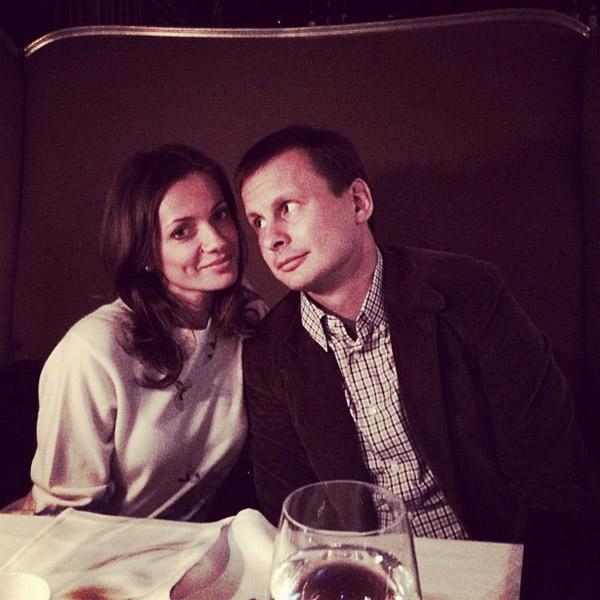 Cестра Собчак и бывший муж Алисы поженились в середине февраля