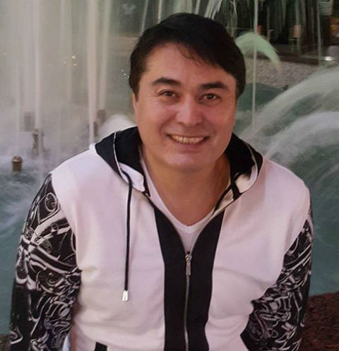 Арман Давлетьяров