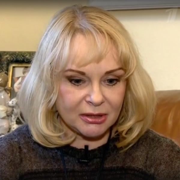 Ирина Цывина устала от судебного процесса