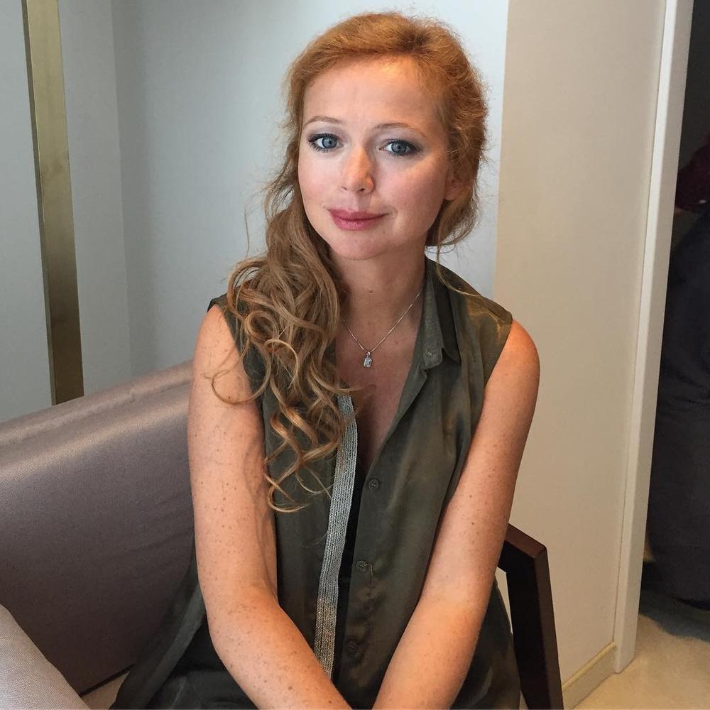 Мария захарова без макияжа фото