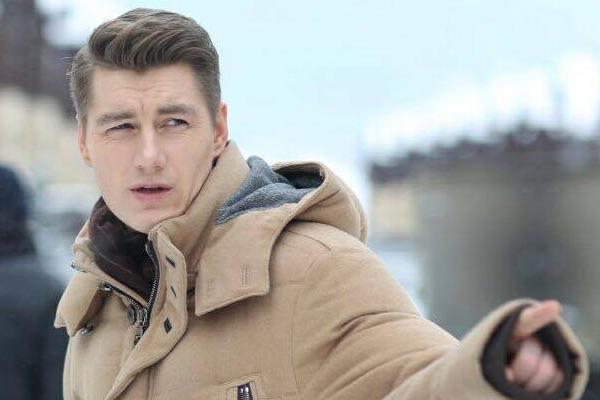 Алексей Воробьев получил роль вамериканском телесериале
