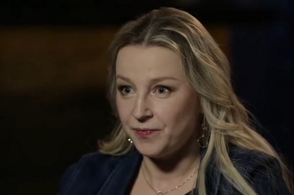 Ольга Медынич считает себя хорошей матерью