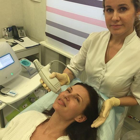 Из-за участия в проекте «Один в один» Эвелина Бледанс будет ходить к косметологу чаще