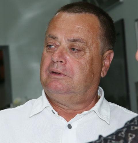 Владимир Борисович Фриске