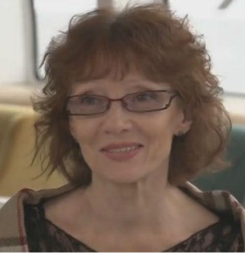 Супруга Александра Малинина требует убрать Ольгу Зарубину