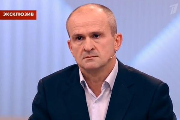 Михаил Клейменов