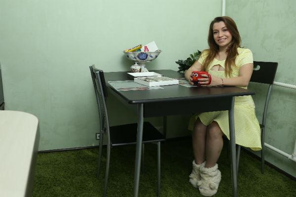 Дочь телеведущей признается, что обожает готовить для любимого
