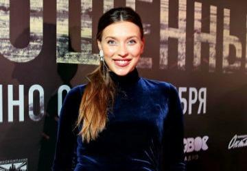 Регина Тодоренко перестала скрывать беременность