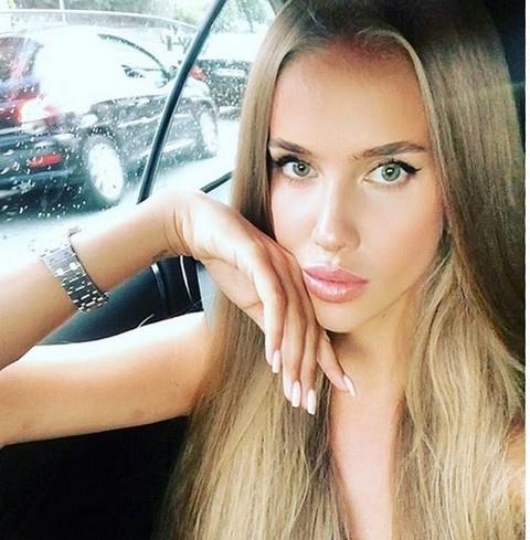 Валерия Соколова