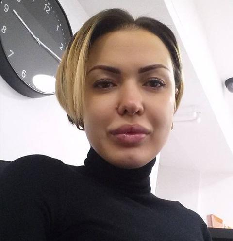 Алина Брагина
