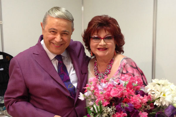 Супруги были вместе более 30-ти лет
