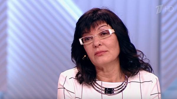 Полина Петренко, дочь известного актера