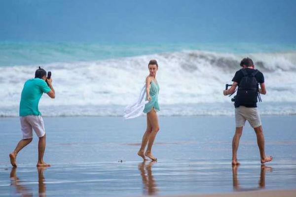 #Followmeto пляжи Боракай