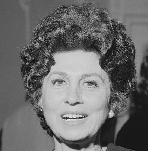 Нэнси Барбато не стало на 102-ом году жизни