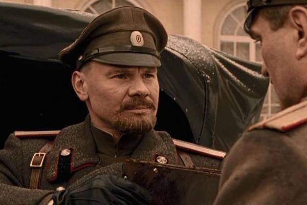 Владиславу особенно удавались роли военных