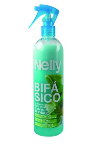 Nelly Кондиционер для вьющихся волос Shine So Bright, 290 руб.