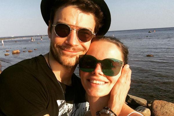 Максим и Елизавета не любят афишировать личную жизнь