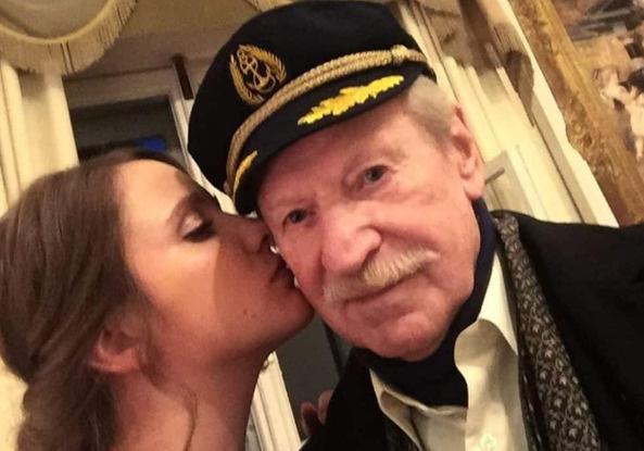 В неравный брак Ивана Краско и Натальи Шевель мало кто верил