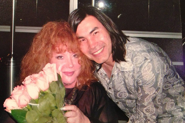 С Аллой Пугачевой певец дружил больше 20 лет