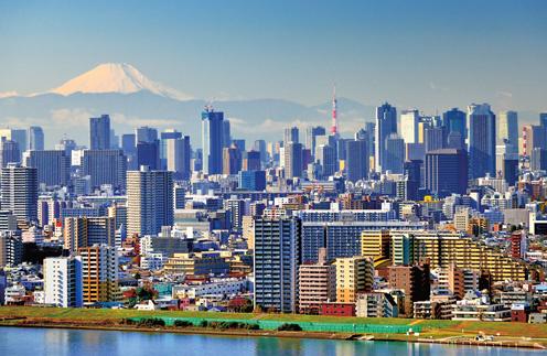 Япония: где растет васаби