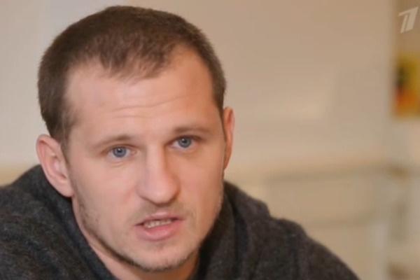 Александр Алиев