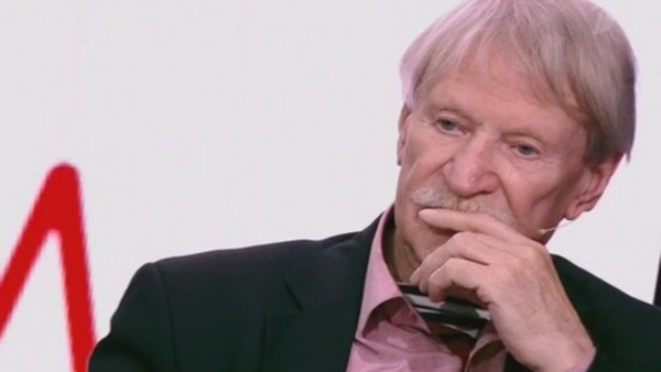 Иван Краско пришел в студию передачи, чтобы прекратить распространение слухов