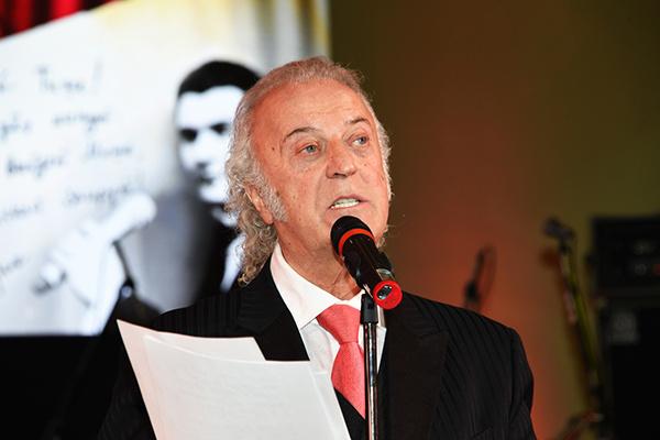 Илья Резник