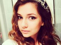 Дарья Канануха не носит кольцо Батрудинова