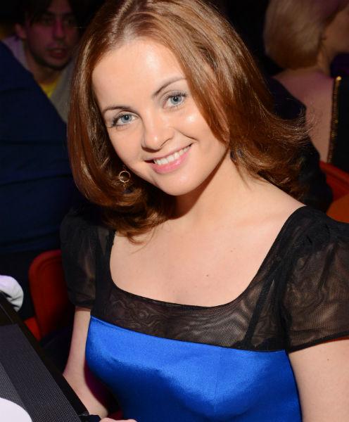 Юлия Проскурякова