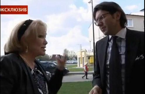 Екатерина Шаврина решилась рассказать обо всем только Андрею Малахову