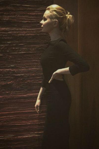 Алиса Вокс выпустила сингл «Держи»