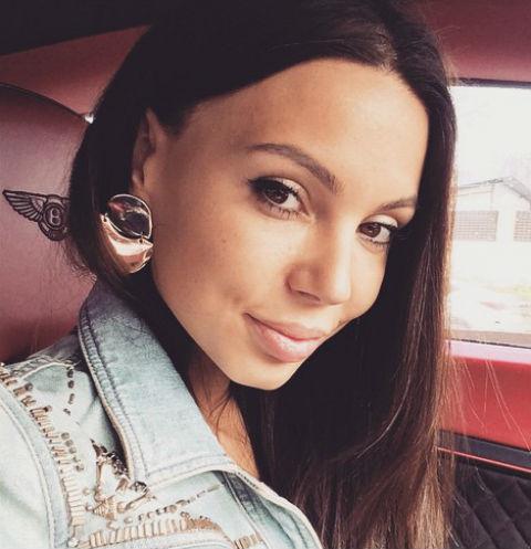 Оксана Самойлова