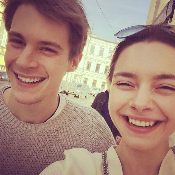 Иван и Вера долгое время скрывали отношения