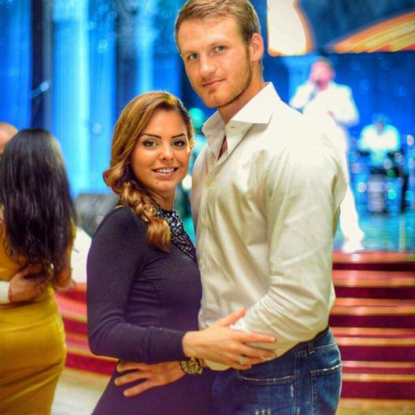 Еще недавно Евгения и Иван казались счастливой парой