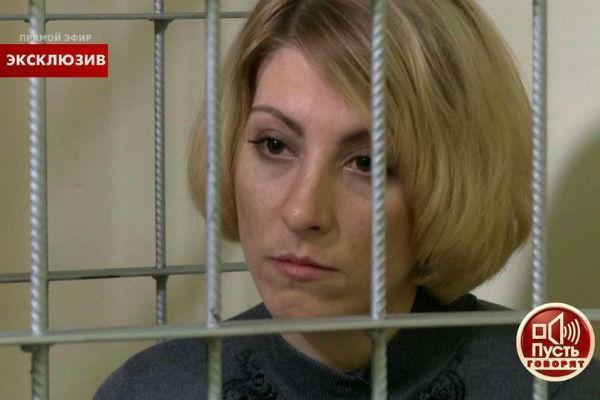 Ольга Алисова сбила мальчика