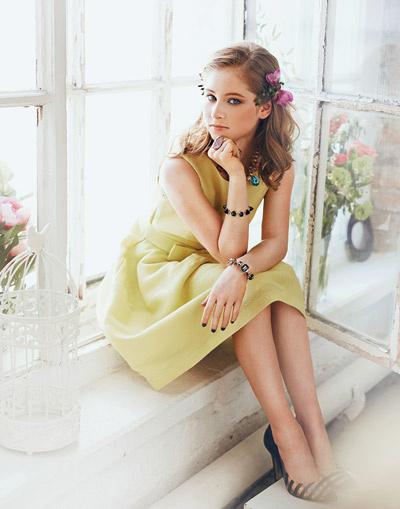 Красивые фото русских звезд шоу бизнеса 14
