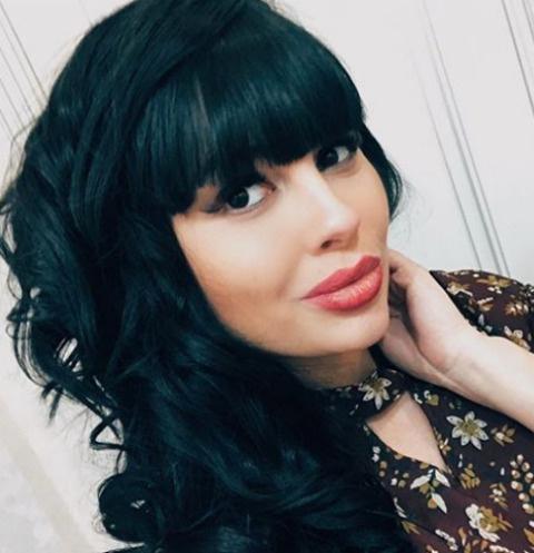 Ребенок Нелли Ермолаевой уже демонстрирует крутой нрав