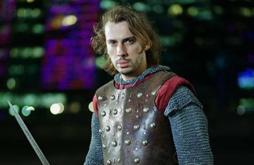 Максим Галкин в образе герцога