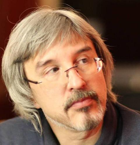 В столицеРФ скончался пасынок Эльдара Рязанова