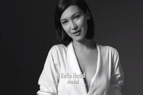 Белла Хадид