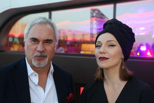 Роман Альбины Джанабаевой (овен) и Валерия Меладзе начался, когда певец был женат