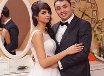 Александр и Алиана Гобозовы скоро обвенчаются