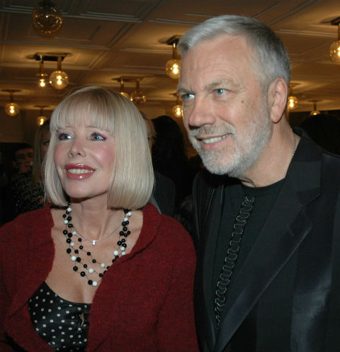 Дмитрий Крылов и Татьяна Баринова так и не завели общего ребенка