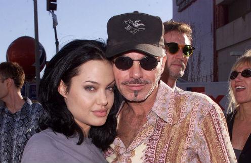 Анджелина Джоли и Билли Боб Торнтон были женаты три года