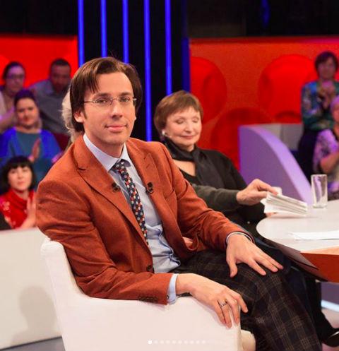 Лев Лещенко отчитал Максима Галкина занеуместную пародию встудии «Сегодня вечером»