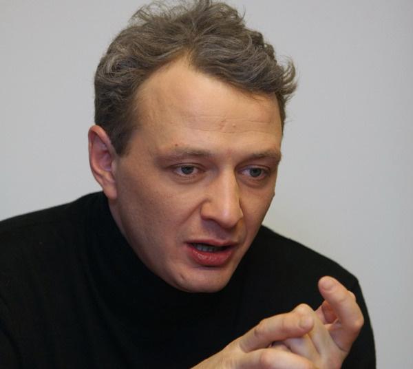 """Марат Башаров - ведущий шоу """"Битва экстрасенсов"""""""