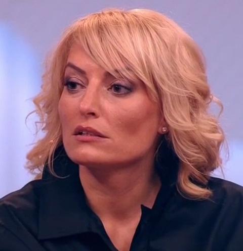 Евгения Ахременко