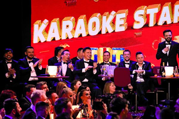 Звезды Comedy сойдутся в музыкальном поединке