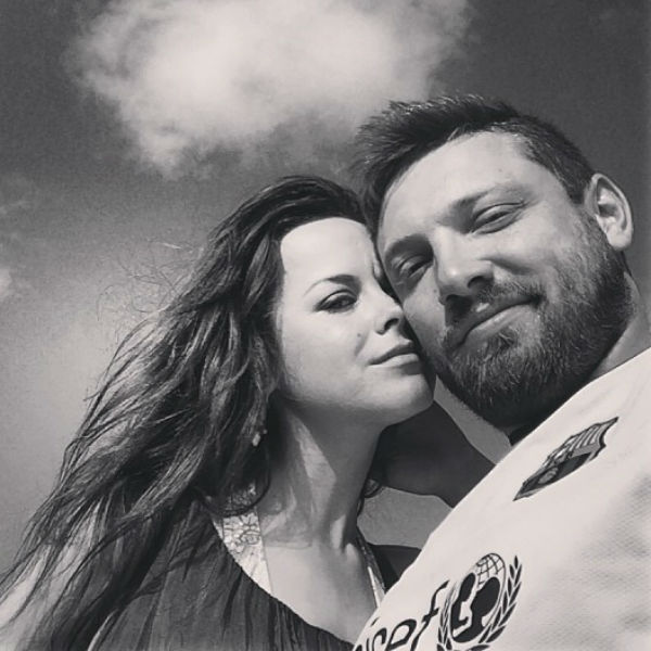 Наталия и Александр женаты уже больше двух лет