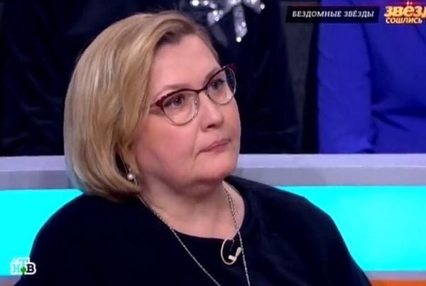 Ольга Шеховцова лишилась и дома, и квартиры
